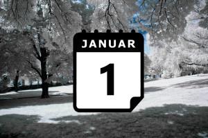 Urlaub im Januar - Vorschaubild