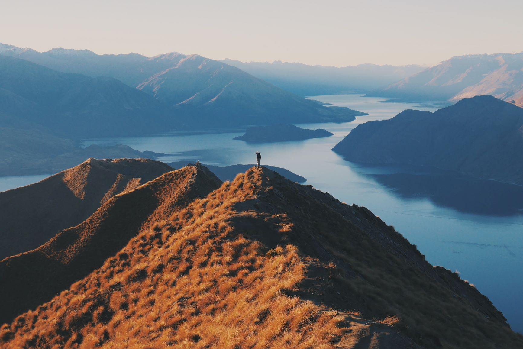 Neuseeland Felix Lam Unsplash