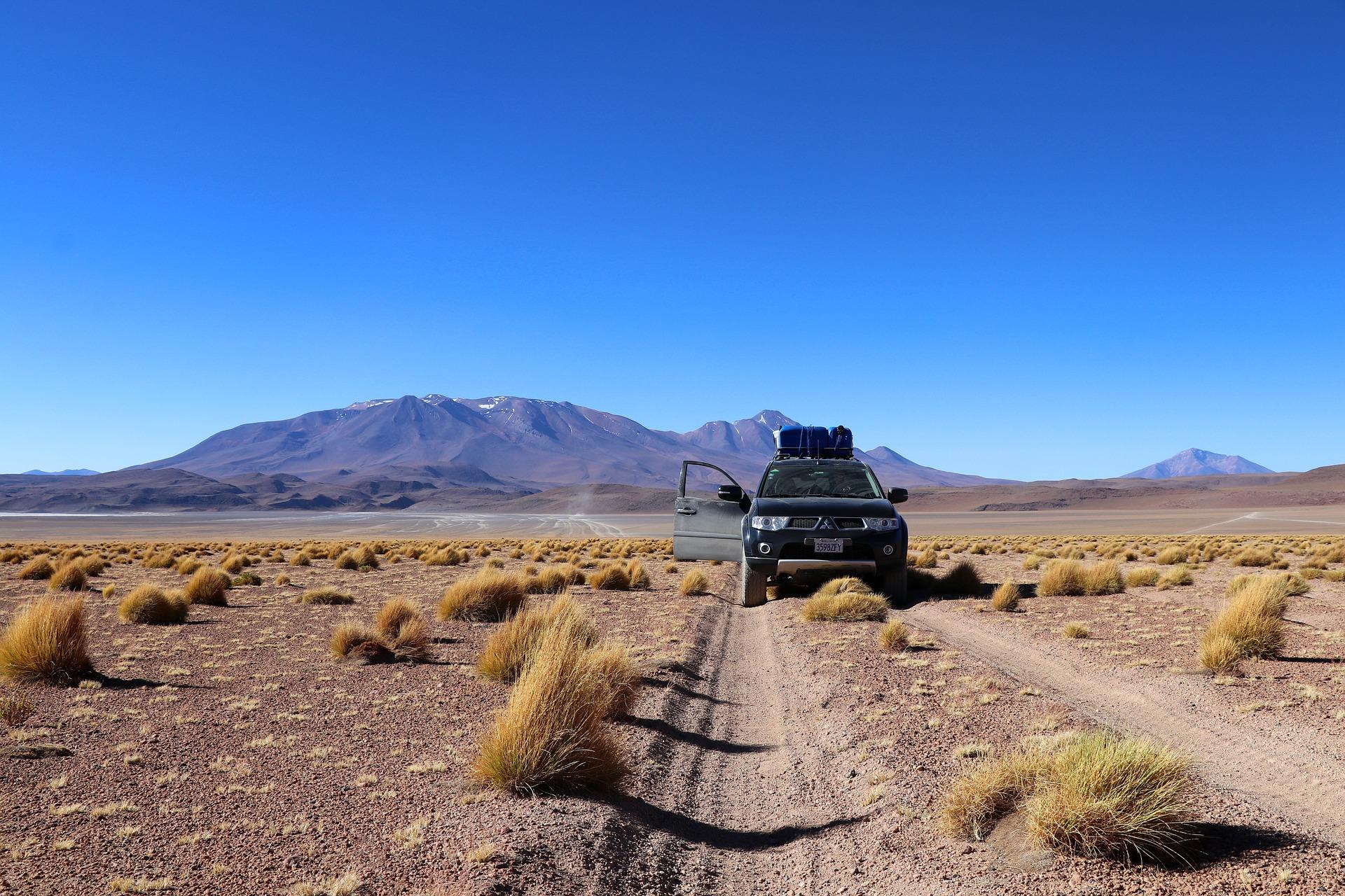 Roadtrip Bolivien Foto von RomanBader auf Pixabay