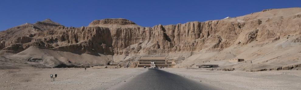 Wetter Luxor