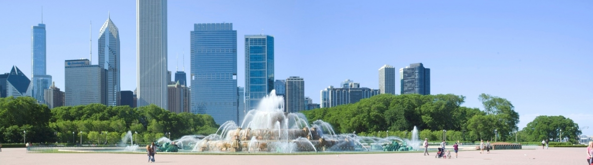 Fountain Pan 2, Chicago (Brandon O\\\'Connor)  CC BY-SA