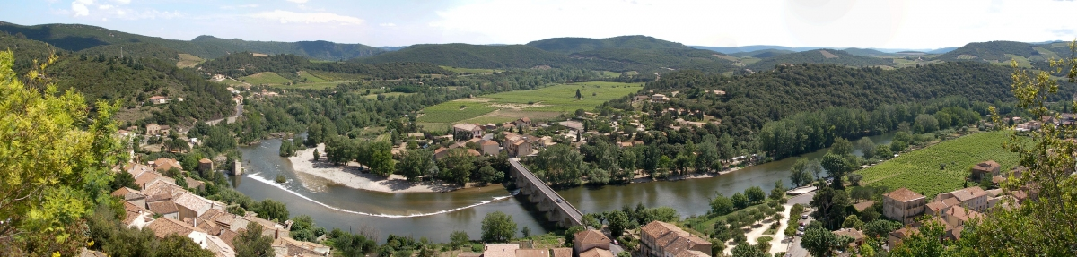 River Orb panorama (Thomas Quine)  CC BY-SA