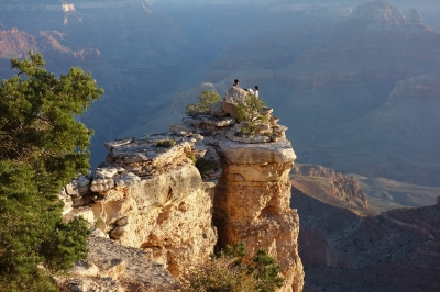 Grand Canyon South Rim (Alexander Mirschel)