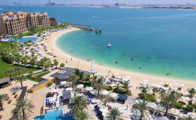 Klimainformationen Ras Al Khaimah