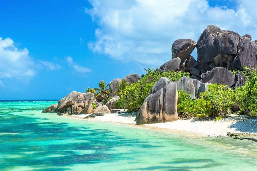 Seychellen Malediven Karte.Beste Reisezeit Seychellen Wetter Klimatabelle Und Klimadiagramm