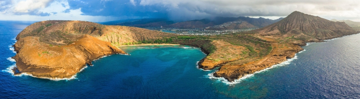 Hanauma Bay (Jenly Chen)  CC BY-ND