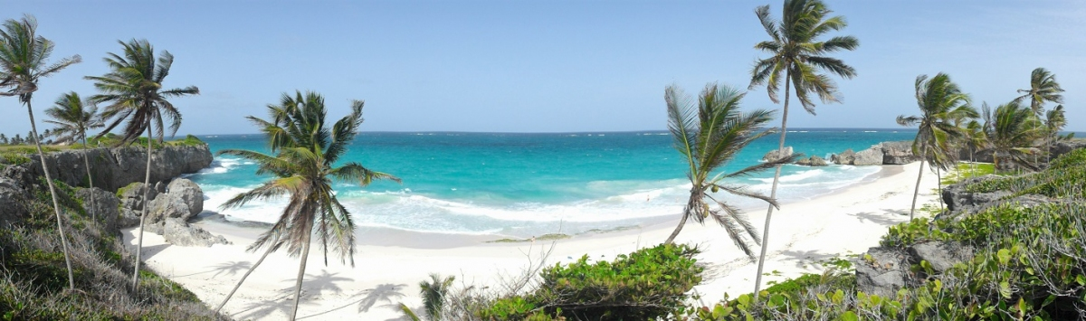 Strand Panorama Barbados Bottom Bay (Alexander Mirschel)