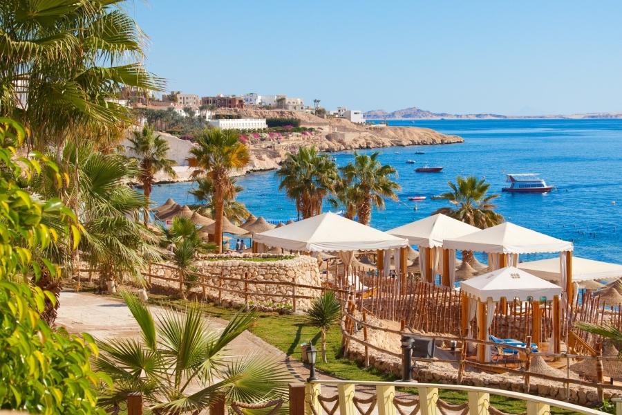 Beste Reisezeit Hurghada Klimatabelle Und Klimadiagramm