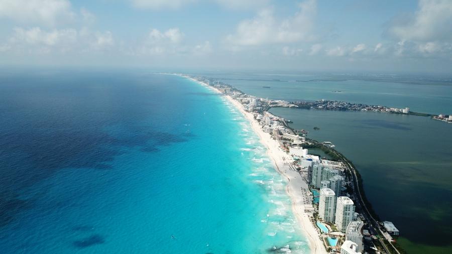 Wetter Cancun
