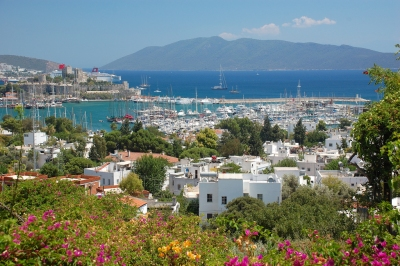 Klimainformationen Bodrum