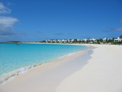 Klimainformationen Anguilla