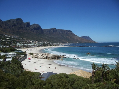 Cape Town 2009 (Charlie Dave)  CC BY