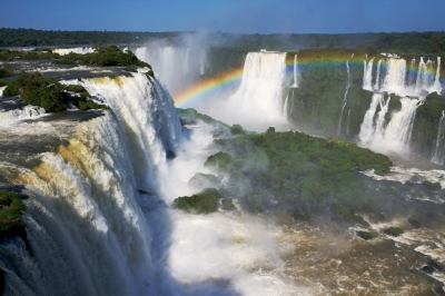 Cataratas do Iguac?u (Nico Kaiser)  CC BY