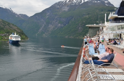 Cruising Norway by eGuide Travel (eGuide Travel)  CC BY