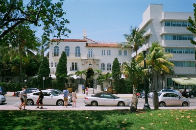 Gianni Versace Mansion South Beach (Phillip Pessar)  [flickr.com]  CC BY  Infos zur Lizenz unter 'Bildquellennachweis'