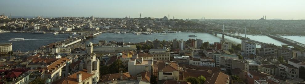 wetter istanbul april