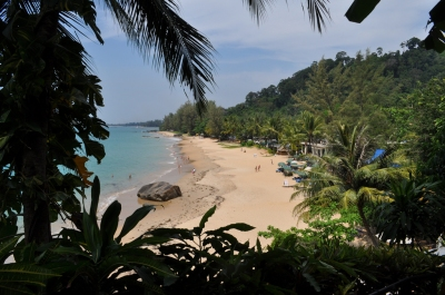 Klimainformationen Khao Lak
