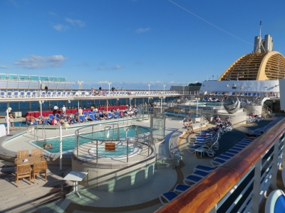 Lux First Cruise (Simply Luxury Travel)  CC BY-ND