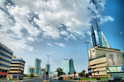 manama downtown (Harold Heindell Tejada)  CC BY-ND