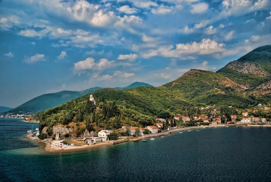 Montenegro Wetter