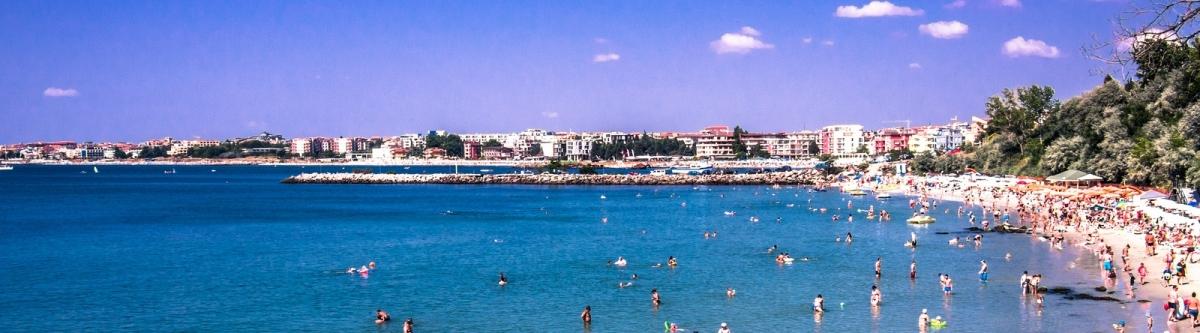 Wetter Bulgarien Sonnenstrand