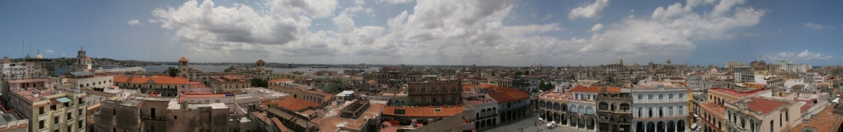 Old Havana (Brian Snelson)  CC BY