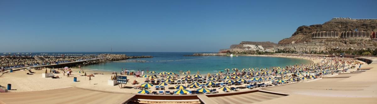aktuelles wetter playa de ingles