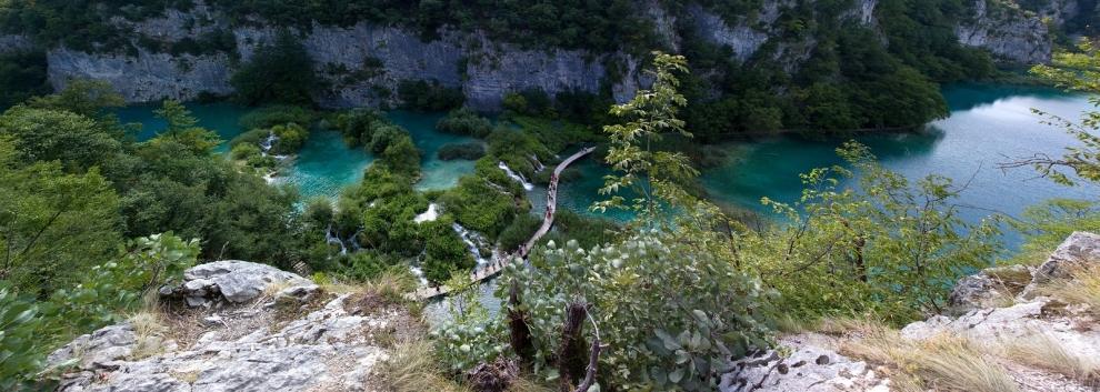 Wetter Plitvicer Seen