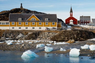 postcard from Nuuk (Thomas Leth-Olsen)  CC BY-SA