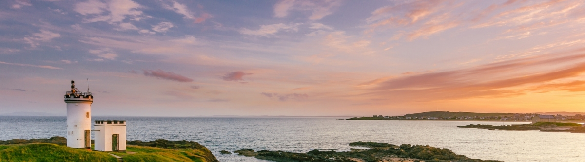 Return to Elie (Remix) (EXPLORED) (Chris Combe)  CC BY