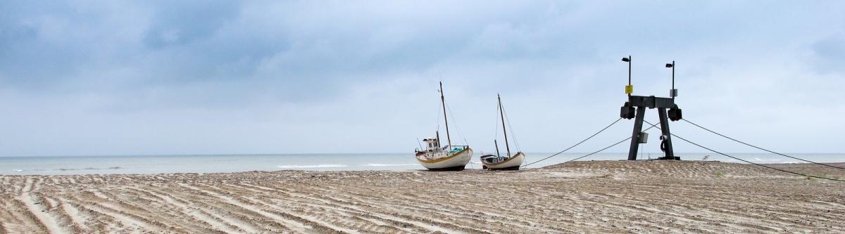 sonne und strand dänemark