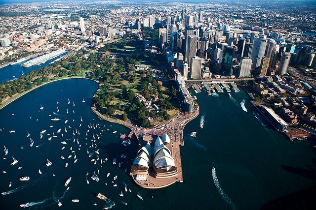 Sydney Wetter