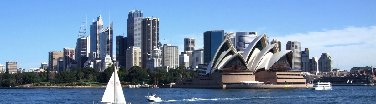 Wetter Sydney