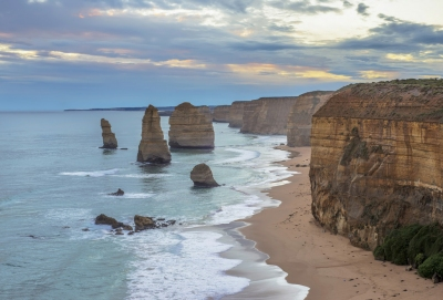 The 12 Apostles (Lenny K Photography)  CC BY