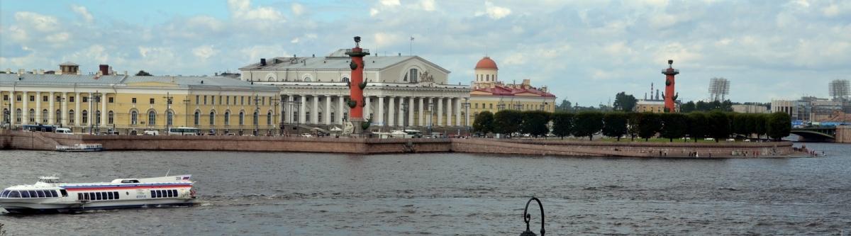 Beste Spielothek in Petersburg finden