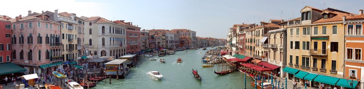 Beste Reisezeit Venedig (Wetter, Klimatabelle und ...