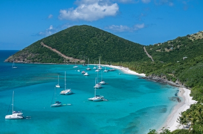 White Bay - Jost Van Dyke (bvi4092)  CC BY