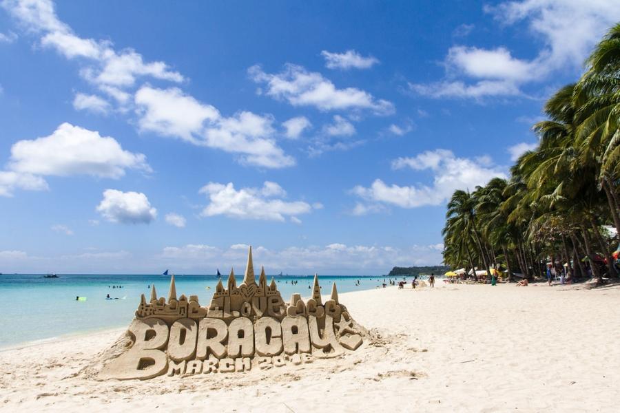 Boracay Hotels Station