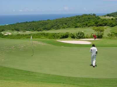 White Witch Golf Course (MoreThanGolf)  CC BY